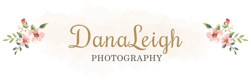 DanaLeigh Photography logo